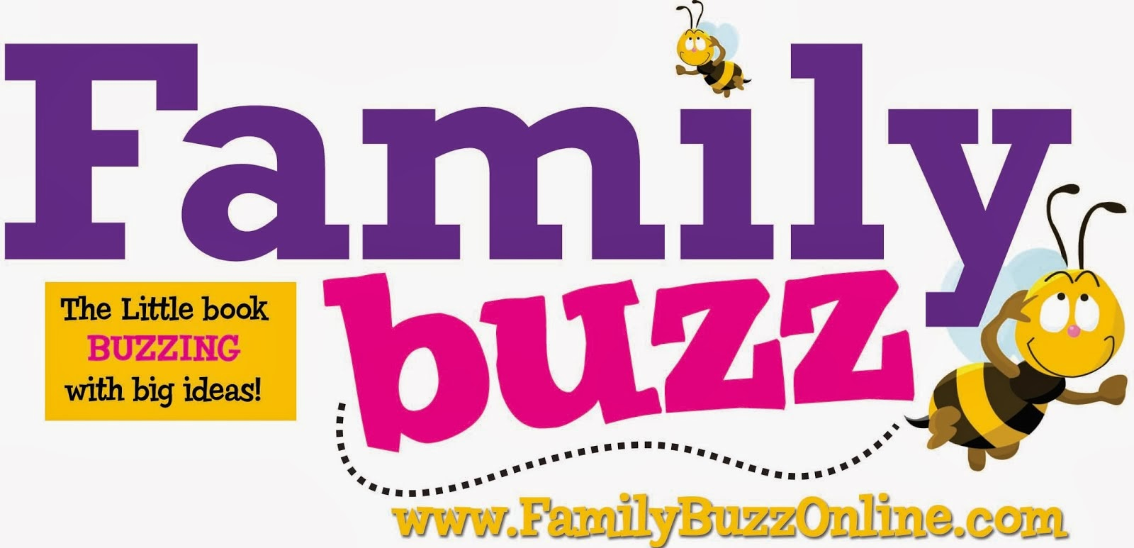 See Me on Family Buzz!