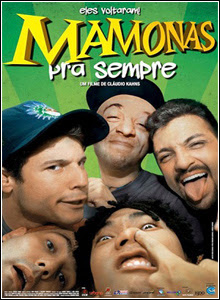 Download Mamonas Para Sempre DVDRip 2011