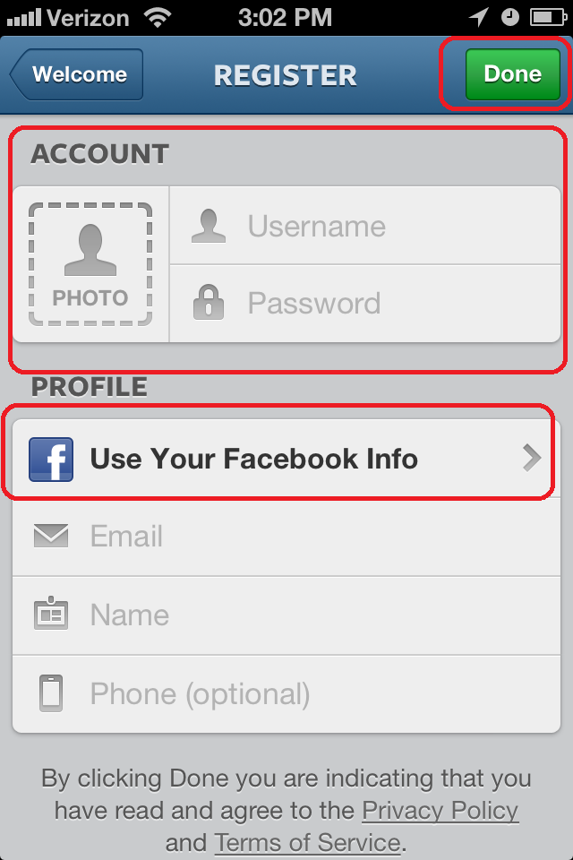 instagram how to change your username