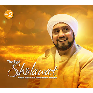Habib Syech Bin Abdul Qodir Assegaf - The Best Sholawat, Vol. 2 on iTunes