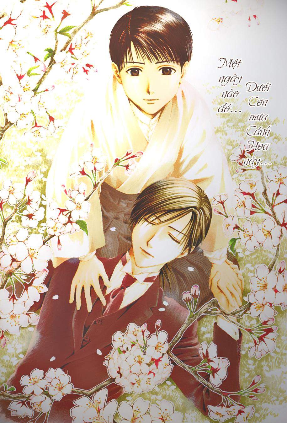 Hình ảnh  in Sakura Gari