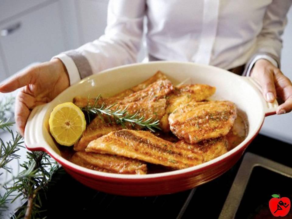 Grupo de nutrici n deportiva mitos cocinar al horno es sano for Cocinar gambas al horno