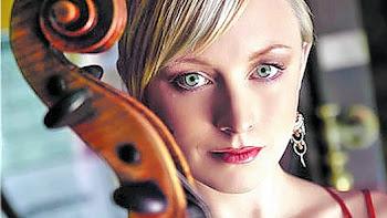 Además de música clásica, Söderberg dice que escucha mucho folclore argentino.