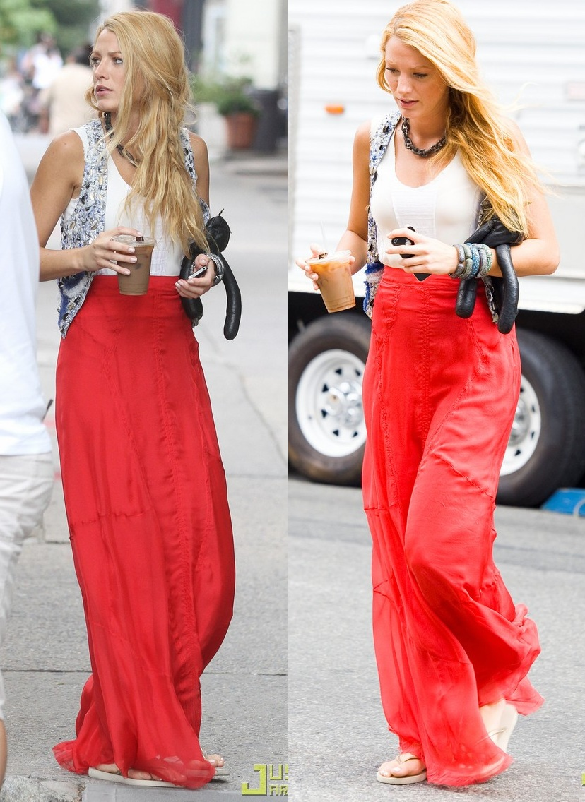 talk my current favourite summer trend maxis