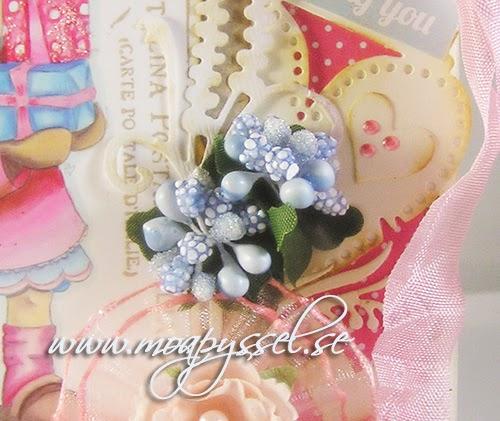 dekorationer från Magnolia