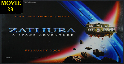 Zathura, Zathura: Space Adventure, Space, Alien, Robots, Adventure, Jumanji, Puzzle, Game, Hollywood