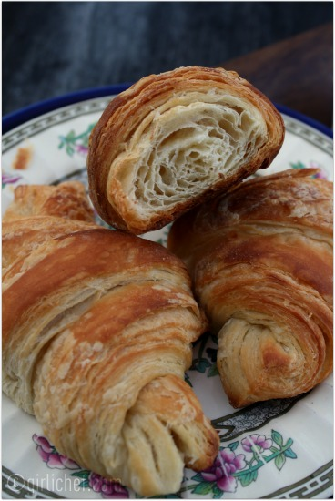 Flaky Croissants Recipes — Dishmaps