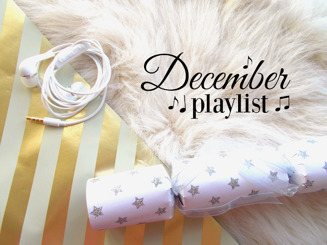 December Playlist ft. The 1975, Rudimental, Ed Sheeran, Coldplay & Nathan Sykes!