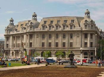 Simpozionul Național Studențesc de Geografie Umană și Turism, București