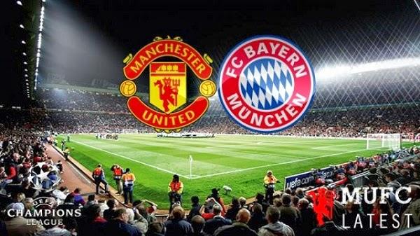 Bayern Muenchen liga Champions
