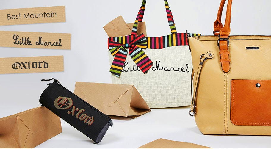 Bolsos y mochilas en oferta