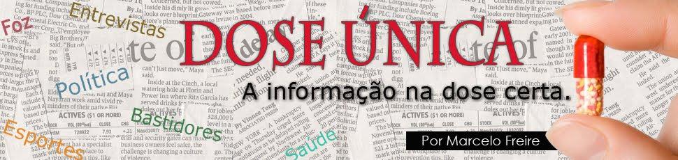 ::: Em Dose Única :::