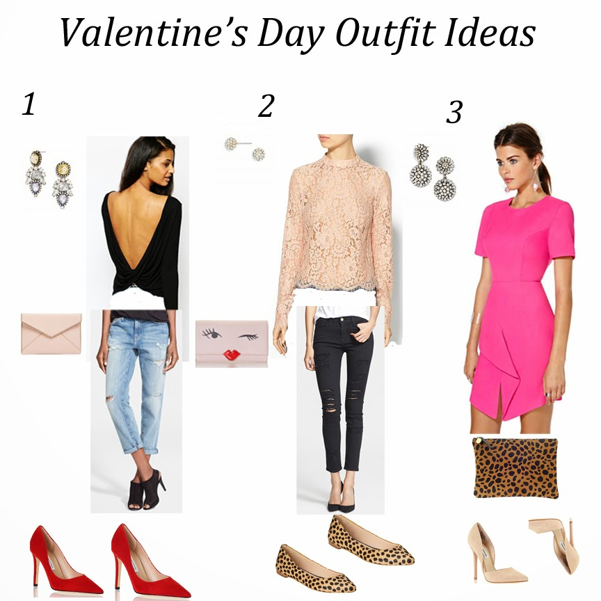 Valentine's-Day-outfits