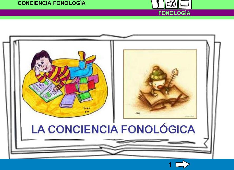 Conciencia fonolóxica