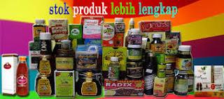 toko herbal murah di bogor