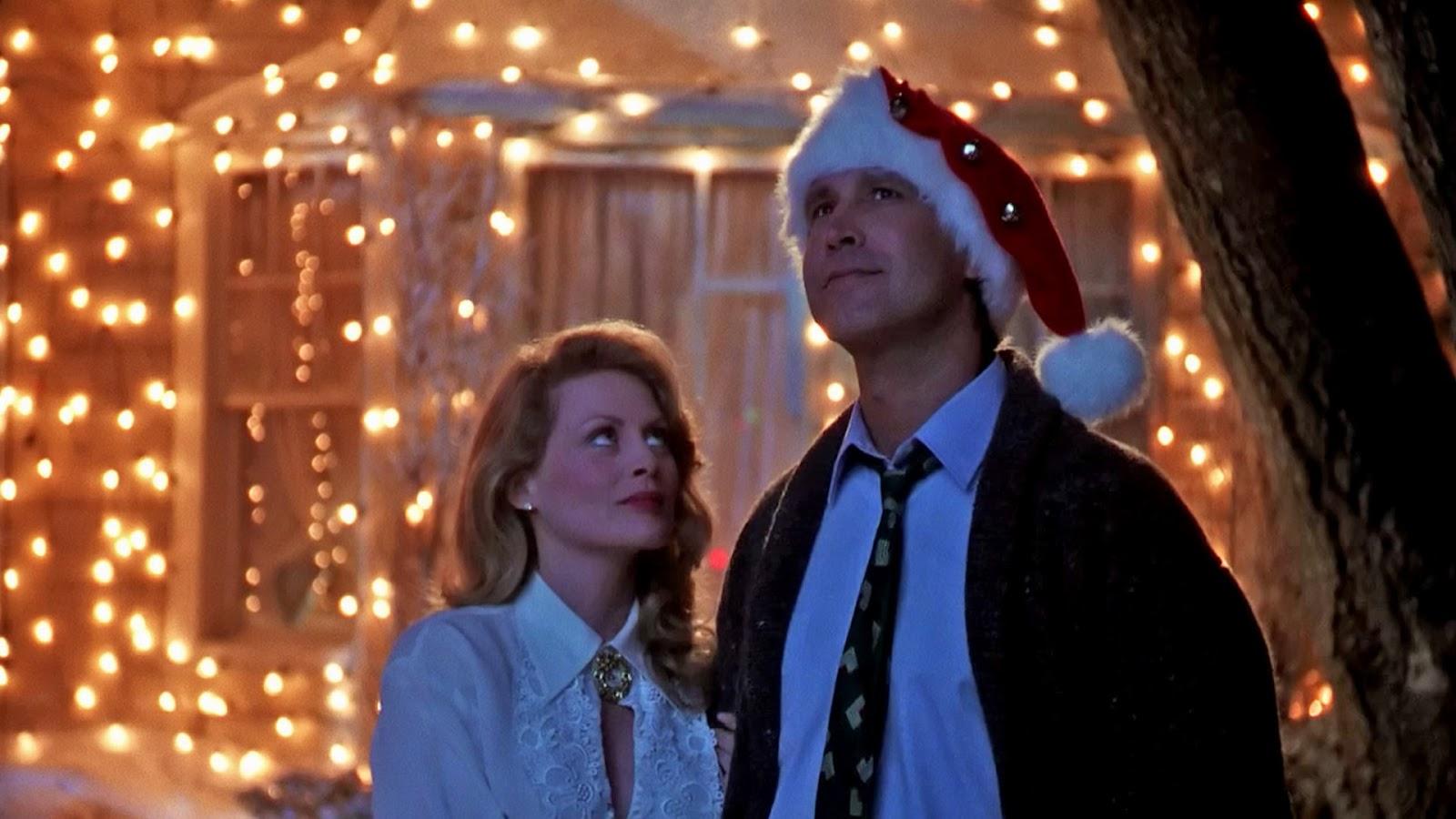 Duoscope: Schöne Bescherung (USA 1989) - Die Weihnachts-Kultkomödie ...