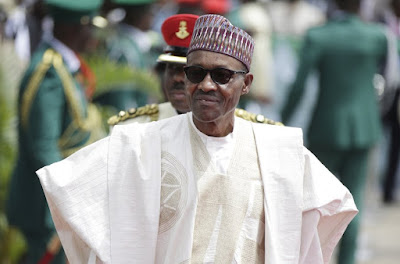Buhari, News, We Are In Crisis Because Corruption Took Over Arms Procurement - Buhari