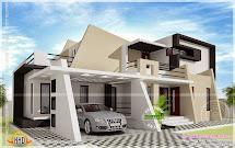 Modern House Plans 2000 Sq FT