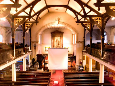 - AISLE+Gail+Burton+Marco+church+rehearsal+Matt+Rowe