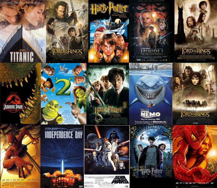 Latest Movie Times