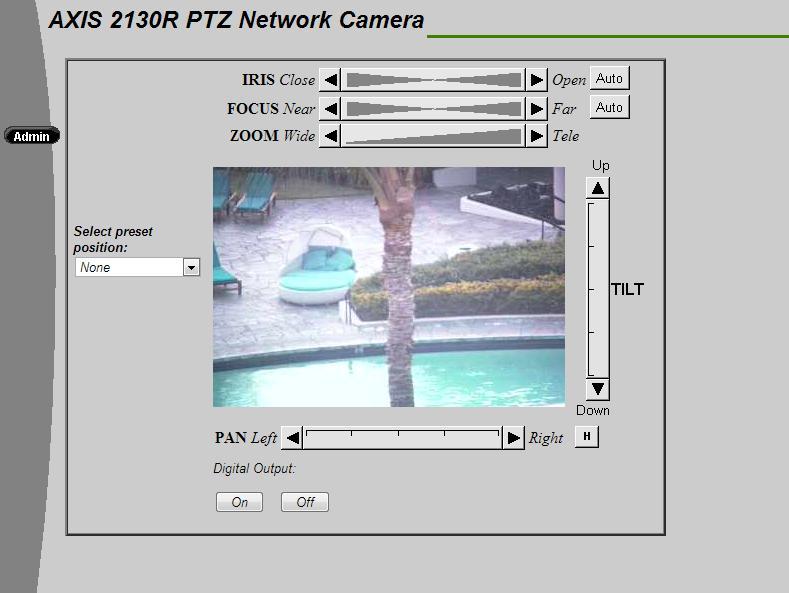 La cadena que tendr amos que buscar es  simplemente  axis 2130R inurl  view  shtml. Ver Camaras de Vigilancia y Transito Online   Piratas Informaticos 2 0