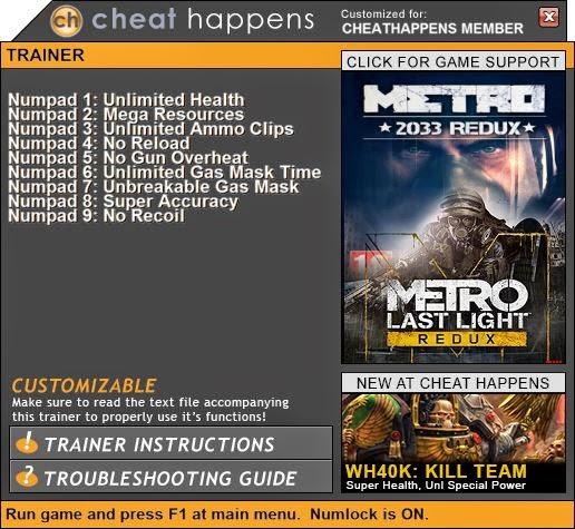 Скачать бесплатно игру metro last light redux через торрент