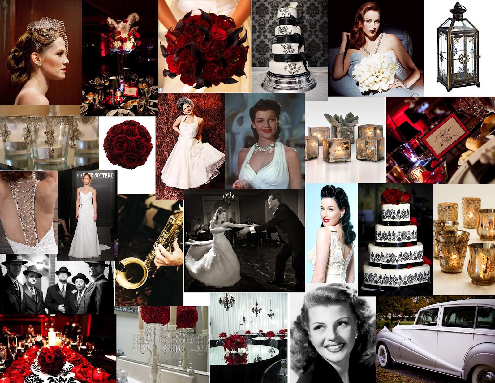 Vintageantique Wedding Theme Any Decor Ideas