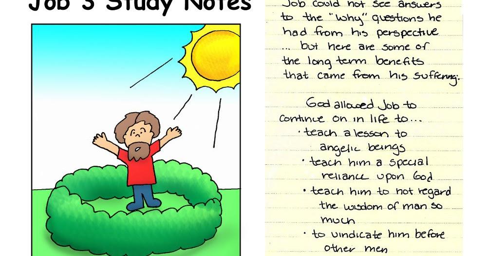 bible study on job pdf