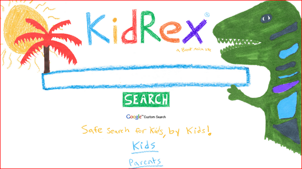 Search easy search results safe search engine for kids tech one post