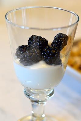 yogurt-and-granola-recipe