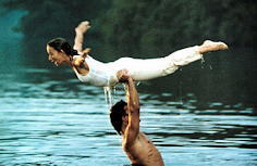 Wilmywood Daily: 'Dirty Dancing' television remake to be filmed in Asheville area