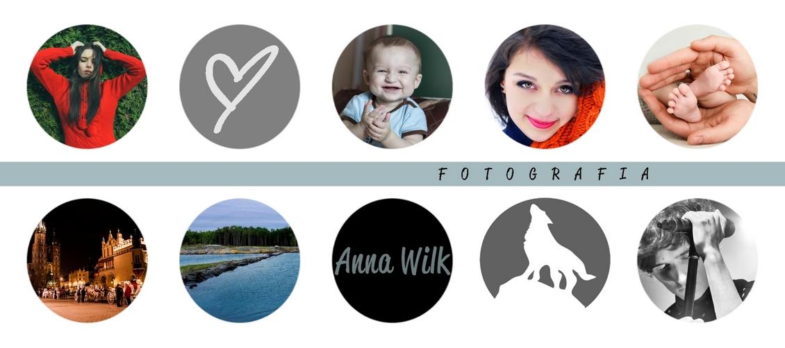 Anna Wilk ~ fotografia ~                          .