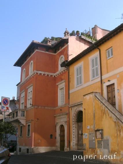 Paper leaf sorprese urbane e nuovi vicini di casa - Vicini di casa rumorosi ...