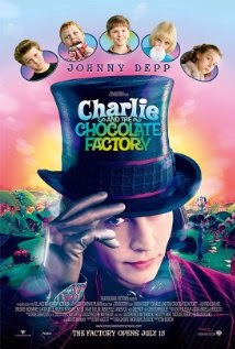 Streaming Charlie and the Chocolate Factory (HD) Full Movie
