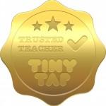 Tiny Tap trusts me!