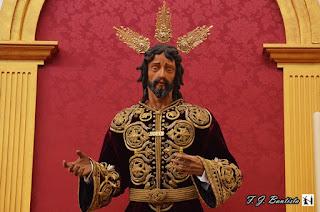 Nuestro Padre Jesús del Sacrificio