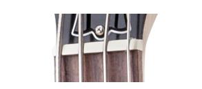 gambar nut gitar bas