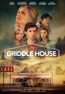 The Griddle House Poster