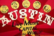 Austin, Texas, Live Music Capital of the World