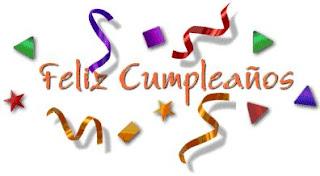 Feliz Cumpleaños, parte 3