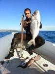Подводная охота в Испании.Есть возможность помочь с организацией.