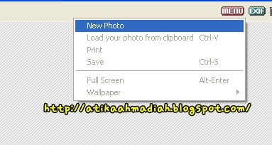 Photoscape, Download Photoscape, Tutorial Header guna Photoscape, Cara nak buat Header Guna Photoscape