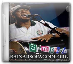 CD Samprazer - Ao Vivo no Estúdio Showlivre (2012)