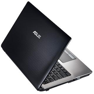 Baixar Drivers Notebook ASUS A43E para Windows 7