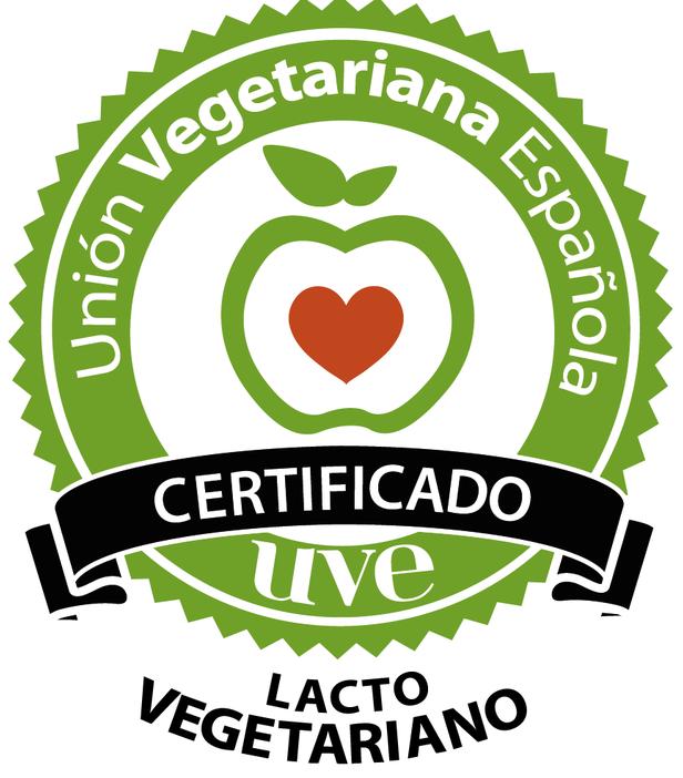 Certificado de la UVE