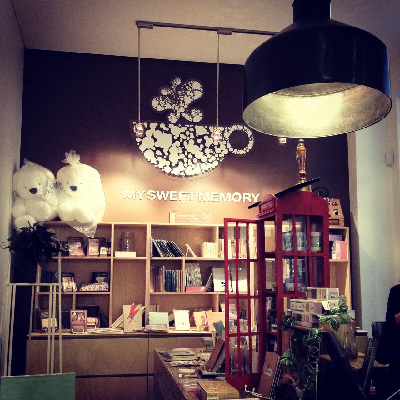 Best Cafes Near Arc De Triomphe