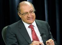 Governador Geraldo Alckmin veta a Lei da Rotulagem