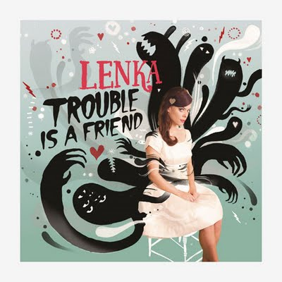 friend selamat mendownload mp3 lenka trouble is a friend gratis mp3 ...