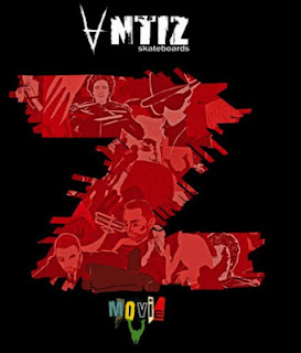 Antiz - Z Movie