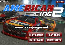 Jugar American Racing 2